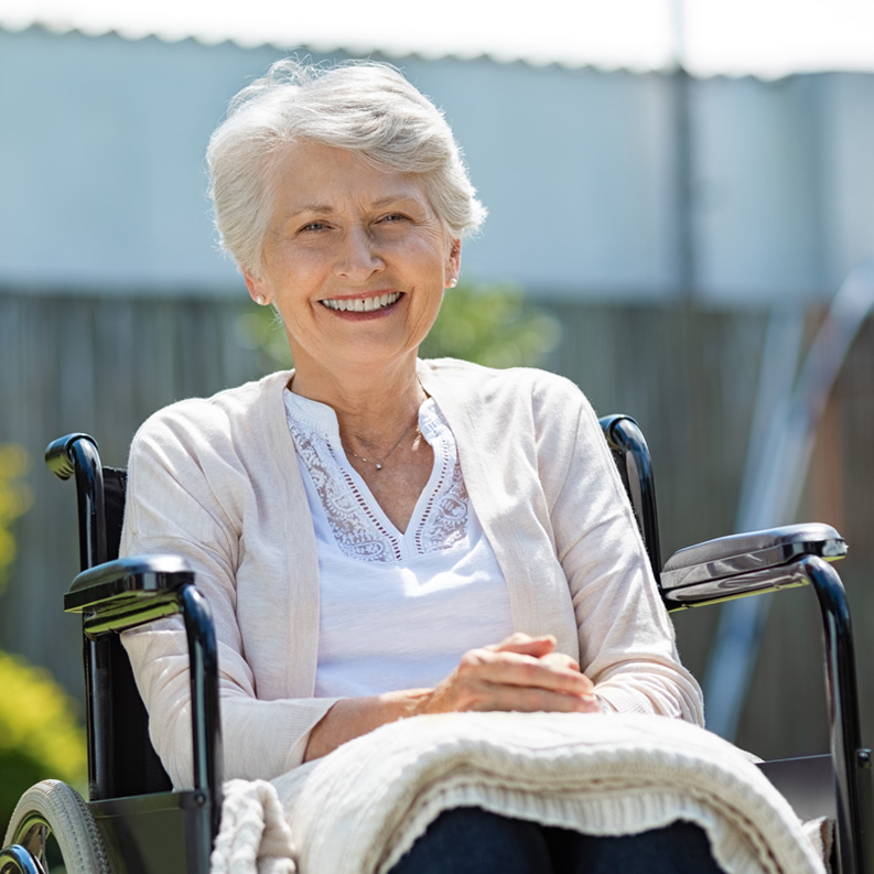 Home Mobility Solutions
