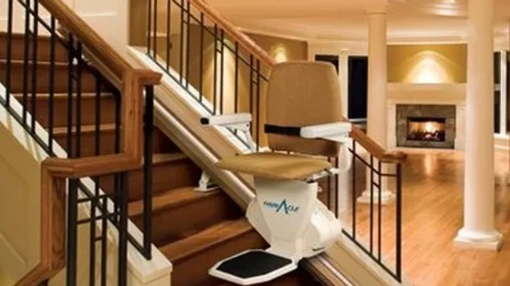 Straight Or Curved Stair Lifts